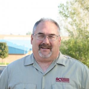 Greg Gannon - Field Service Manager crop