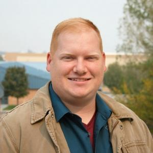 Mitch Landreth - Principal, Carefree Service Manager crop